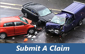 submit a claim